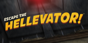 Escape the Hellevator! Box Cover