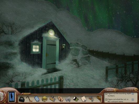 Screenshot for Nancy Drew: Sea of Darkness 3