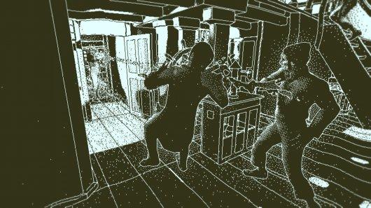 Screenshot for Return of the Obra Dinn 4