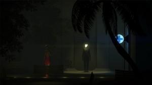 The Fall: Part 2 - Unbound Screenshot #1