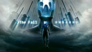 The Fall: Part 2 - Unbound Box Cover