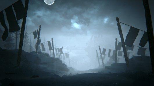 Screenshot for Kholat 3