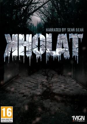 Kholat Box Cover