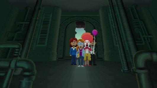 Screenshot for Thimbleweed Park 2