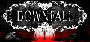 Downfall (redux) Box Cover