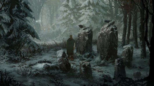 Screenshot for Pillars of the Earth, The (Ken Follett