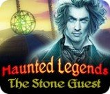 Haunted Legends: The Stone Guest