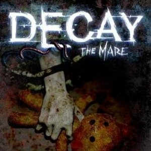 Decay: The Mare Box Cover