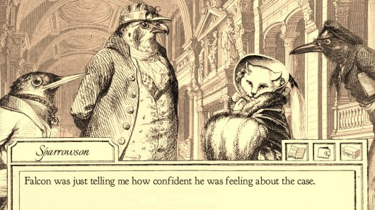 Screenshot for Aviary Attorney 4