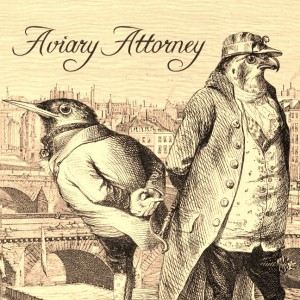 Aviary Attorney Box Cover