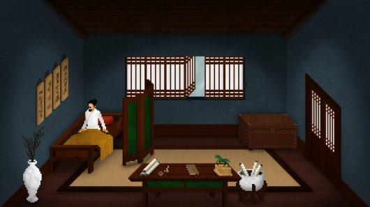 Screenshot for Detective Di: The Silk Rose Murders 2