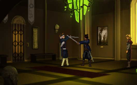 Screenshot for Shardlight 5