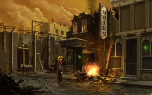 Screenshot for Shardlight 6