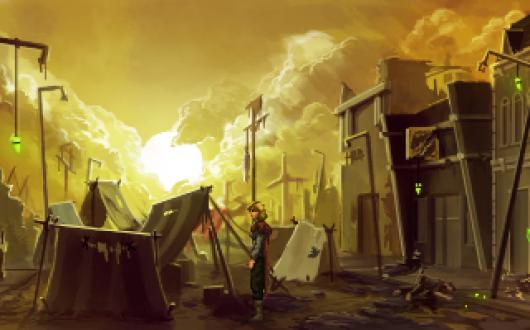 Screenshot for Shardlight 4