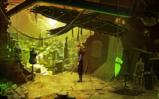 Screenshot for Shardlight 3