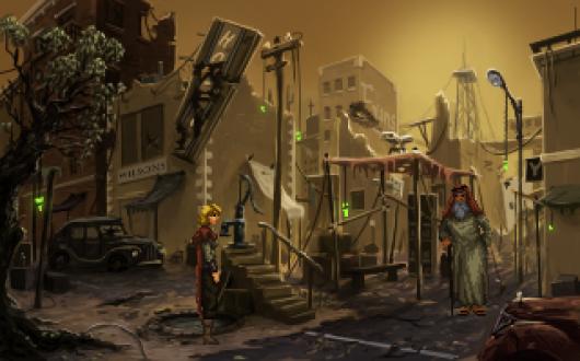 Screenshot for Shardlight 2