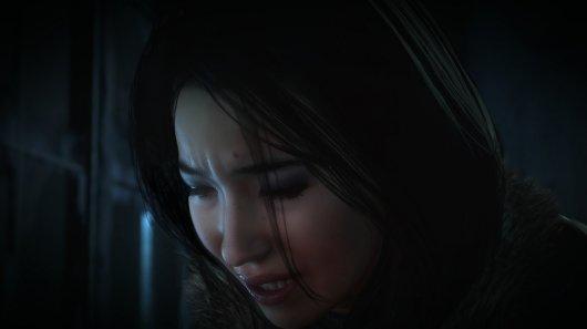 Screenshot for Until Dawn 6