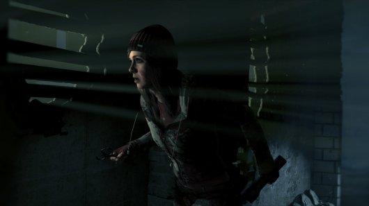 Screenshot for Until Dawn 1