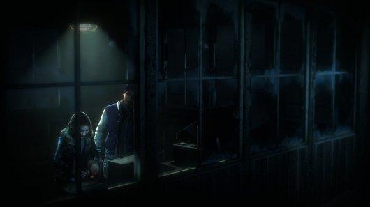 Screenshot for Until Dawn 5