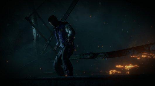 Screenshot for Until Dawn 4
