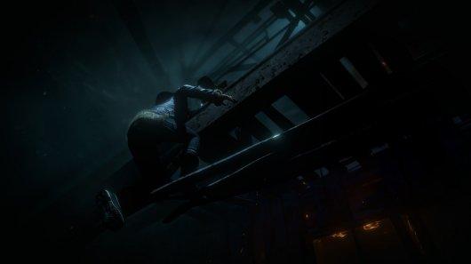 Screenshot for Until Dawn 3
