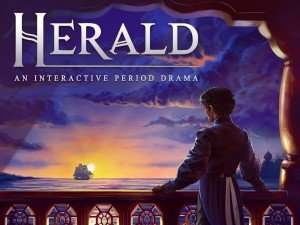 Herald: Book I & II Box Cover