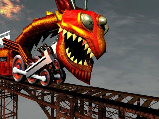 Screenshot for Grim Fandango Remastered 3