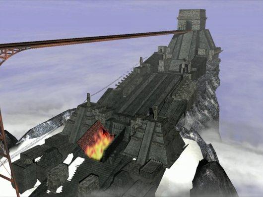 Screenshot for Grim Fandango Remastered 2