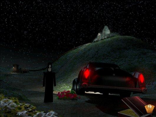 Screenshot for Grim Fandango Remastered 1