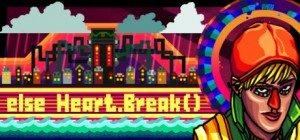 else Heart.Break() Box Cover