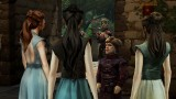 'Game of Thrones: Episode Three - The Sword in the Darkness - Screenshot #14