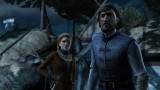 'Game of Thrones: Episode Three - The Sword in the Darkness - Screenshot #8