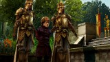'Game of Thrones: Episode Three - The Sword in the Darkness - Screenshot #12