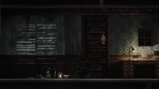 Screenshot for Goetia 2