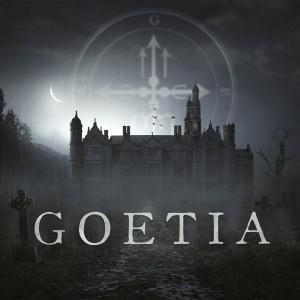 Goetia Box Cover