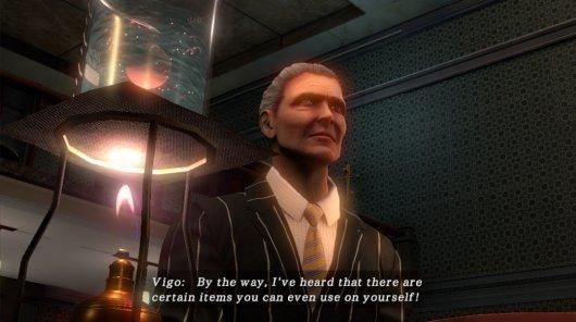 Screenshot for NightCry 4