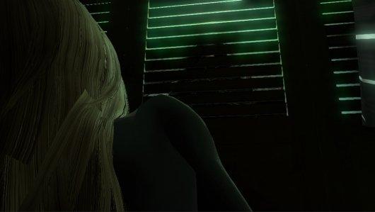 Screenshot for NightCry 2
