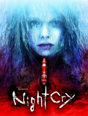 NightCry Box Cover