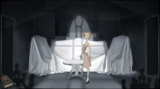 Screenshot for Belladonna 2