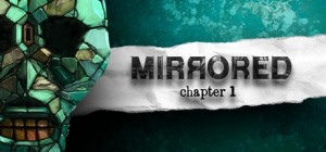 Mirrored: Chapter 1 Box Cover