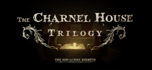 The Charnel House Trilogy Box Cover