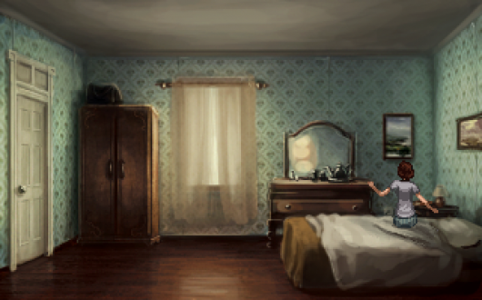 Screenshot for Charnel House Trilogy, The 4