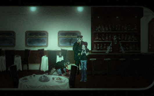 Screenshot for Charnel House Trilogy, The 3