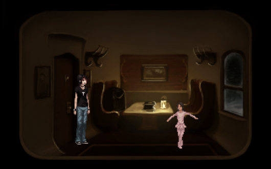 Screenshot for Charnel House Trilogy, The 2