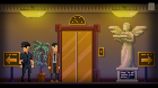 Screenshot for Darkside Detective, The 3