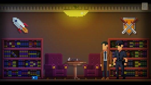 Screenshot for Darkside Detective, The 1