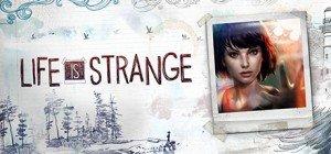 Life Is Strange Box Cover