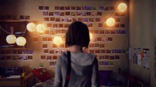 Screenshot for Life Is Strange 1