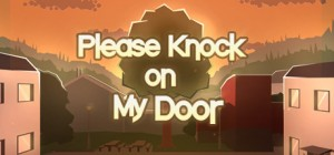 Please Knock on My Door Box Cover