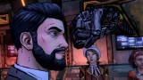 'Tales from the Borderlands: Episode Two - Atlas Mugged - Screenshot #8